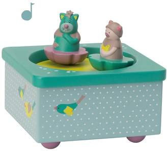 Moulin Roty 660104 Les Pachats Music Box