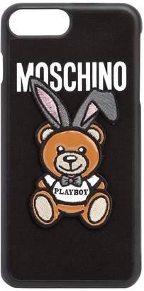 Moschino BIMBO IPHONE 7 PLUS COVER y4X8X