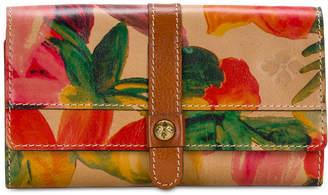 Patricia Nash Murcia Wallet