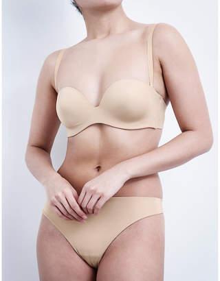 Simone Perele Inspiration strapless plunge bra