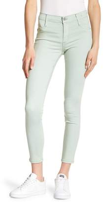 James Jeans Twiggy Mid Rise Skinny Jeans