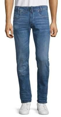 G Star Classic Slim-Fit Stretch Jeans
