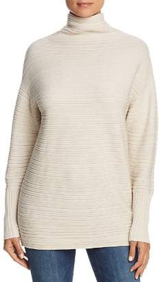 Nic+Zoe Fall Nights Ribbed Sweater