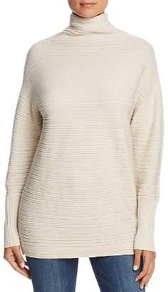 Nic+Zoe Fall Nights Ribbed Sweater