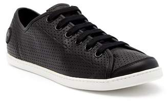 Camper Uno Perforated Leather Sneaker