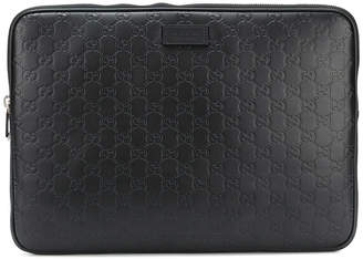 Gucci Computer case