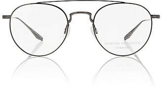 Barton Perreira Men's Vashon Eyeglasses - Gray
