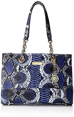 Anne Klein Coast Is Clear Small Tote $85 thestylecure.com