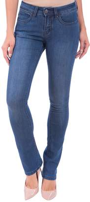Ralph Lauren Lola Jeans Women's Mid Rise 4-Way Stretch Denim Classic Boot Cut Jean (, Size)