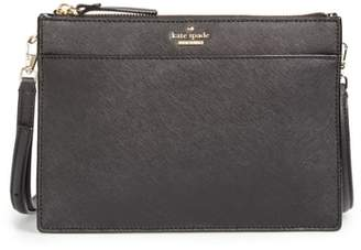 Kate Spade Cameron Street Clarise Leather Shoulder Bag