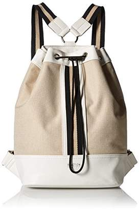 Kenneth Cole Reaction True Stripe Backpack