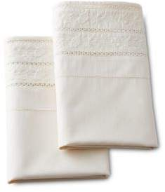 Ralph Lauren Nadiya King Pillowcase, Pair