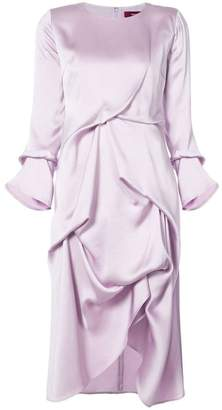 Sies Marjan Noemi long sleeve dress