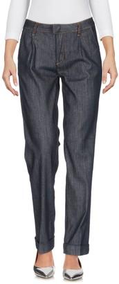 RED Valentino Denim pants - Item 42632500TA