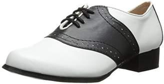 Ellie Shoes Women's 105-saddle