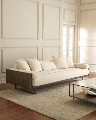 Preston Modern Tufted Sofa