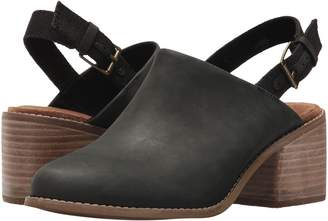 Toms Leila Slingback Women's Slip on Shoes