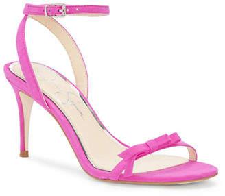 Jessica Simpson Purella Suede Sandals