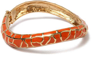 Amrita Singh Anaconda Enamel Bangle