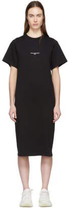 Stella McCartney Black 2001. T-Shirt Dress