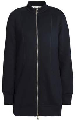Marni Cotton-Blend Ponte Jacket