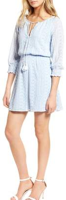 Cupcakes And Cashmere Claire Kentucky Dress