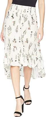 O'Neill Women's Java Woven Skirt