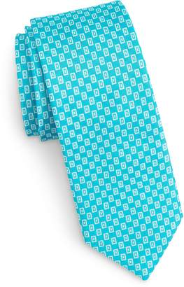 Southern Tide Ascot Neat Tie