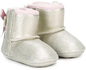 UGG Jessi Bow II boots