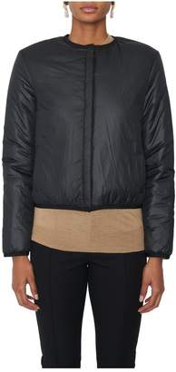 Giambattista Valli Short Bomber Jacket