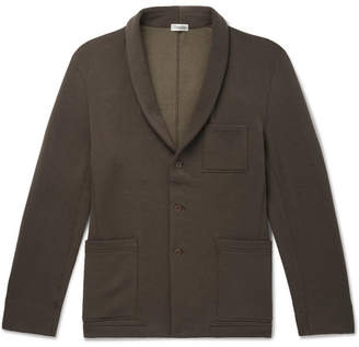 Camoshita Slim-Fit Jersey Cardigan