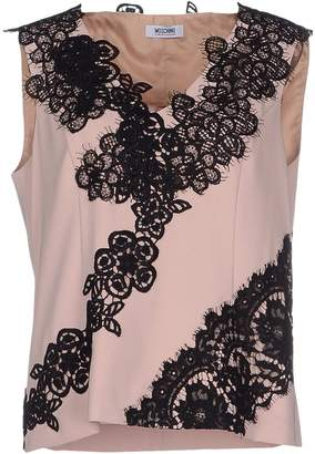 Moschino Cheap & Chic MOSCHINO CHEAP AND CHIC Tops - Item 37684877TW