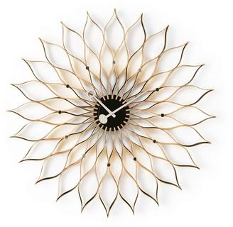Design Within Reach Nelson Sunflower Clock
