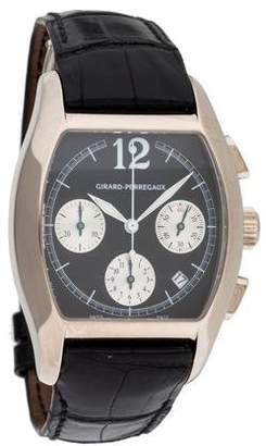 Girard Perregaux Girard-Perregaux Richville Chronograph Watch