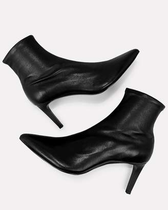 Rag & Bone Beha Black Booties