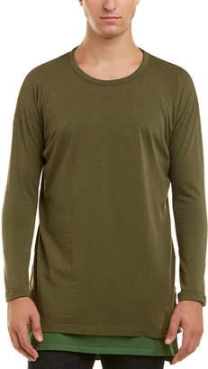 Scotch & Soda Layered T-Shirt