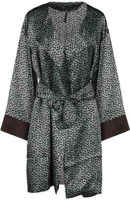 Almeria Overcoats - Item 38781563GD