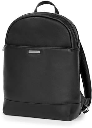 Moleskine Match Leather Backpack