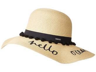 Roxy Pio La La Sun Hat