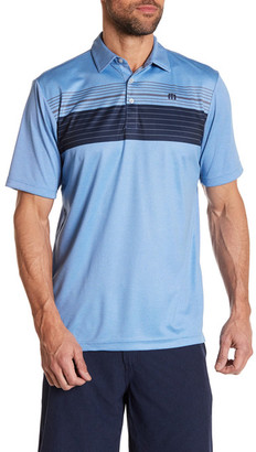 TRAVIS MATHEW Cox Polo $84.95 thestylecure.com