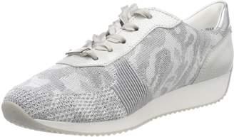 ara 34027-10 Size 7.5 US Grey