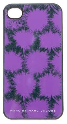 Marc by Marc Jacobs Abstract Printed iPhone Case w/ Tags
