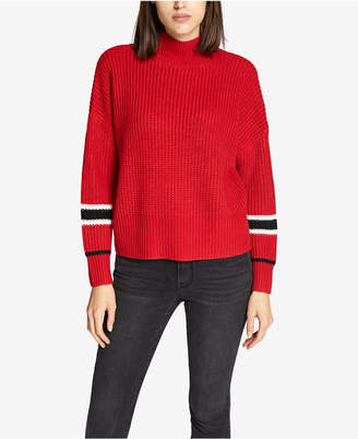 Sanctuary Speedway Striped Sweater