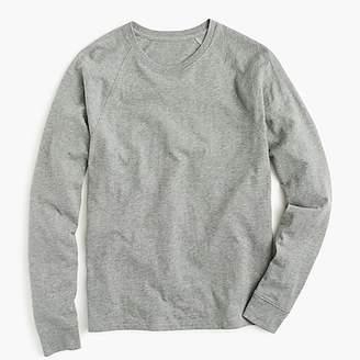 J.Crew Tall slub jersey long-sleeve T-shirt