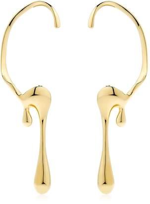 Schield Fluid Earrings