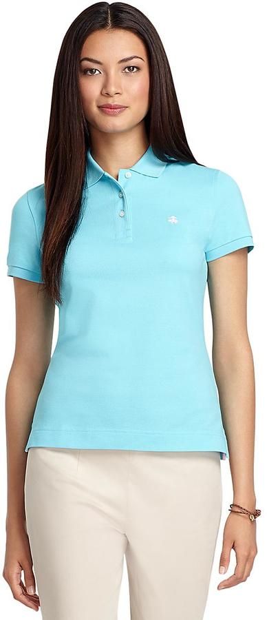 Brooks Brothers Golden Fleece® Performance Slim Fit Polo
