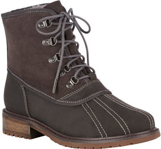 Women's EMU Utah Waterproof Duck Boot $199.95 thestylecure.com