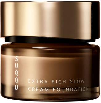 SUQQU Extra Rich Glow Foundation