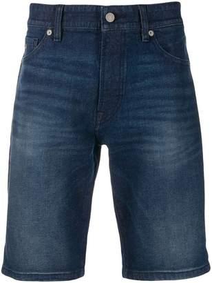 HUGO BOSS classic denim shorts