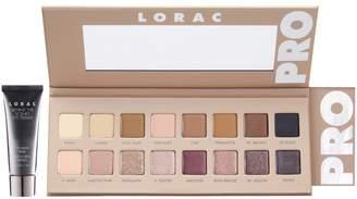 LORAC PRO Palette 3 With Mini Eye Primer $44 thestylecure.com